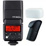 Godox TT350C Mini TTL Camera Flash (Canon)