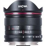 LAOWA 7.5mm F-2 MFT Black (Lightweight Version)