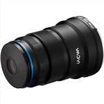 LAOWA 25mm F-2.8 2.5-5X Ultra Macro (Sony FE)