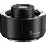Panasonic 2.0X Tele Convertor DMW-STC20