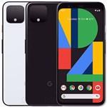 Google Pixel 4 XL G020P 64GB Black (6GB)