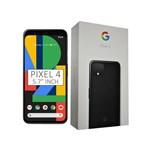 Google Pixel 4 G020M 64GB Black (6GB)