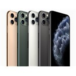 Apple iPhone 11 Pro 512G Gray HK (A2217)