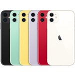 Apple iPhone 11 128G Yellow HK (A2223)