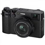 FUJIFILM X100V Black Digital Camera