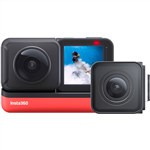 Insta 360 One R Camera (Twin Edition)