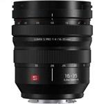Panasonic Lumix S PRO 16-35mm f/4 Lens Full Frame