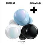 Samsung Galaxy Buds Plus SM-R175 Black