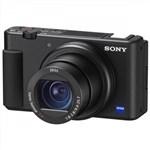 Sony ZV-1 Digital Camera (Black) CyberShot 4K ZV1