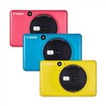 Canon iNSPiC (C) CV-123A Instant Camera Yellow