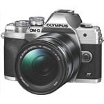 Olympus OM-D E-M10 IV Kit (14-150) Silver