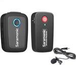 Saramonic Blink500 B1 Wireless Microphone (White)