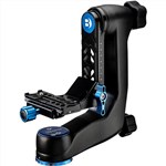 Benro GH5C Carbon Fiber Gimbal Head with PL100LW Plate  (Mechanic...