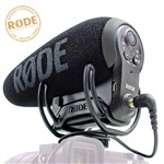 Rode VideoMic Pro Plus VMP+ On-Camera Microphone Video Recording ...