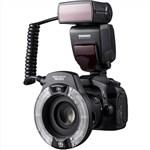 Yongnuo YN-14EX II Canon TTL Macro Ring Flash Kit
