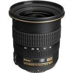 Nikon AF-S DX Zoom-NIKKOR 12-24mm f/4G IF-ED Lens International W...