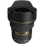 Nikon AF-S Nikkor 14-24mm f/2.8G ED Lens International Warranty