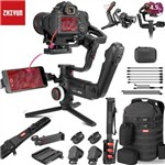 Zhiyun-Tech CRANE 3 LAB Master Package Handheld Stabiliser Gimbal