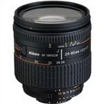 Nikon AF Zoom-Nikkor 24-85mm f/2.8-4D IF Lens International Warra...
