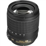 Nikon AF-S DX Nikkor 18-105mm f/3.5-5.6G ED VR Lens International...