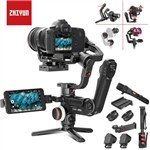 Zhiyun-Tech CRANE 3 LAB Creator Package Handheld Stabiliser Gimbal