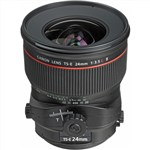 Canon TS-E 24mm f/3.5L II Tilt-Shift Lens