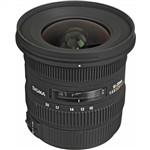 Sigma 10-20mm f/3.5 EX DC HSM Canon Mount