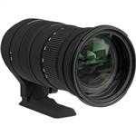 Sigma 50-500mm f/4.5-6.3 APO DG OS HSM Lens Canon Mount