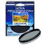 Hoya Pro 1 Digital CPL 52mm Filter Cir PL Circular Polariser
