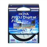 Hoya Pro 1 Digital UV 55mm Filter