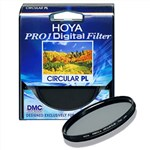 Hoya Pro 1 Digital CPL 62mm Filter Cir PL Circular Polariser