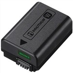Sony NP-FW50 infoLITHIUM battery Sony Alpha NEX-3, 5, 6 and 7 Ser...