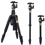 Tripod Monopod with Ball Head For Camera Camcorder DSLR 4 Section...