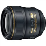 Nikon AF-S Nikkor 35mm f/1.4G Lens International Warranty
