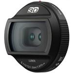 Panasonic LUMIX G 12.5mm  F12 Micro Four Third Mount