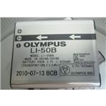 Olympus Li-50B Original Battery