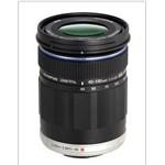 Olympus M.ZUIKO DIGITAL ED 40-150 f4-5.6R Lens Black