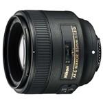 Nikon AF-S NIKKOR 85mm f/1.8G Lens International Warranty