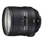 Nikon AF-S Nikkor 24-85mm f/3.5-4.5G ED VR Lens International War...