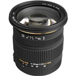 Sigma 17-50mm F2.8 EX DC HSM Lens for PENTAX