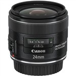 Canon EF 24mm f/2.8 IS USM Lens