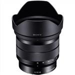 Sony 10-18mm F4 OSS E-mount Wide-Angle Zoom Lens