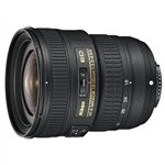Nikon AF-S NIKKOR 18-35mm f/3.5-4.5G ED  Lens International Warra...