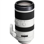 Sony 70-400mm F4-5.6G SSM II Telephoto Zoom Lens