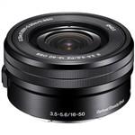 Sony 16-50mm F3.5-5.6 OSS E-mount Lens