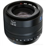 Zeiss Touit 32mm f/1.8 Lens Sony E Mount Planar T* 1.8/32