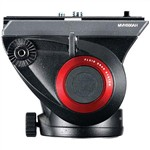 Manfrotto MVH500AH Fluid Video Head (Flat Base)