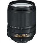 Nikon AF-S DX Nikkor 18-140mm f/3.5-5.6G ED VR Lens (Camera Kit B...