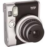 Fujifilm INSTAX Mini 90 Neo Classic Instant Camera Black