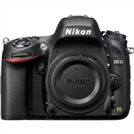 Nikon D610 DSLR Camera Body Digital SLR